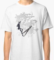 Jigen Daisuke Classic T-Shirt
