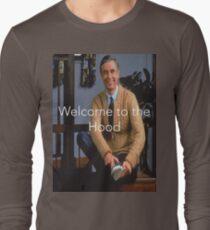 Roger's Hood T-Shirt