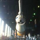 Saturn V 002 by travisferrell