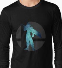 Sm4sh - Cloud Long Sleeve T-Shirt