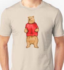 Poo The Bear Unisex T-Shirt