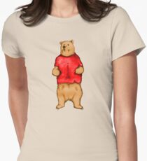 Poo The Bear T-Shirt