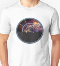 rebel space work in progress. check back ltr  T-Shirt