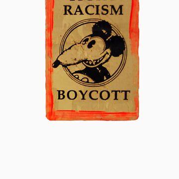 boycott from the children's heart by vizavi