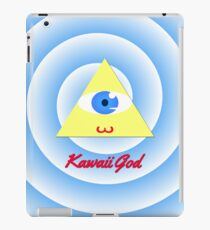 Kawaii God iPad Case/Skin