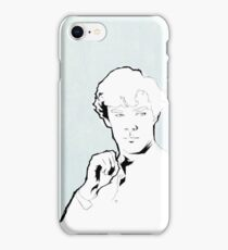 Sherlock Holmes: Consulting Detective iPhone Case/Skin