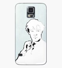 Sherlock Holmes: Consulting Detective Case/Skin for Samsung Galaxy