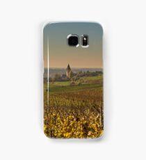 Burkheim village. Kaiserstuhl Samsung Galaxy Case/Skin