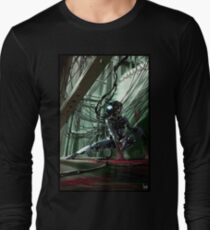 Cyberpunk Photography 056 t-shirt T-Shirt