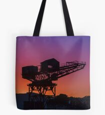 Cowes Hammerhead Tote Bag
