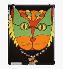 Cat iPad Case #5 iPad Case/Skin