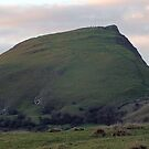 Chrome Hill from near Glutton Bridge by Paul  Green