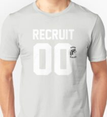 Nikita - Recruit Jersey Unisex T-Shirt