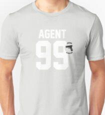 Nikita - Agent Jersey Unisex T-Shirt