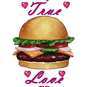 True Love by planettheo