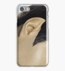 Vulcan Hearing iPhone Case/Skin