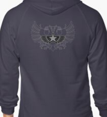 Cherno Alpha Eagles Zipped Hoodie