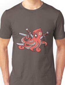 Deadpus Unisex T-Shirt