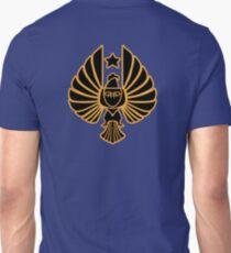 Pacific Rim Jeager Falcon Unisex T-Shirt