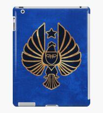 Pacific Rim Jeager Falcon iPad Case/Skin