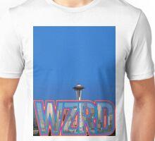WZRD Seattle Unisex T-Shirt