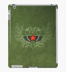 Cherno Alpha Eagles iPad Case/Skin