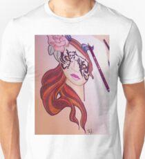morphed T-Shirt