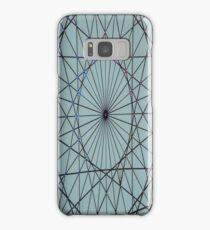Find Your Path, Find Your Star Samsung Galaxy Case/Skin