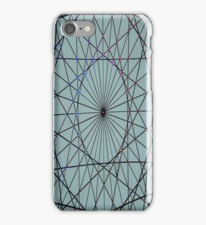Find Your Path, Find Your Star iPhone Case/Skin
