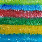 OCEAN OF COLORS by RainbowArt