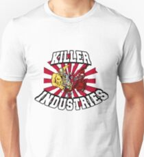 Killer iNdustries - Moon Men Unisex T-Shirt