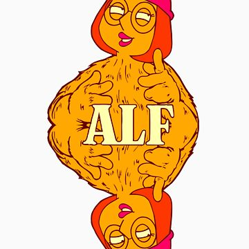 ALF  by pnxn