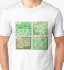 Welcome to Eagleland T-Shirt