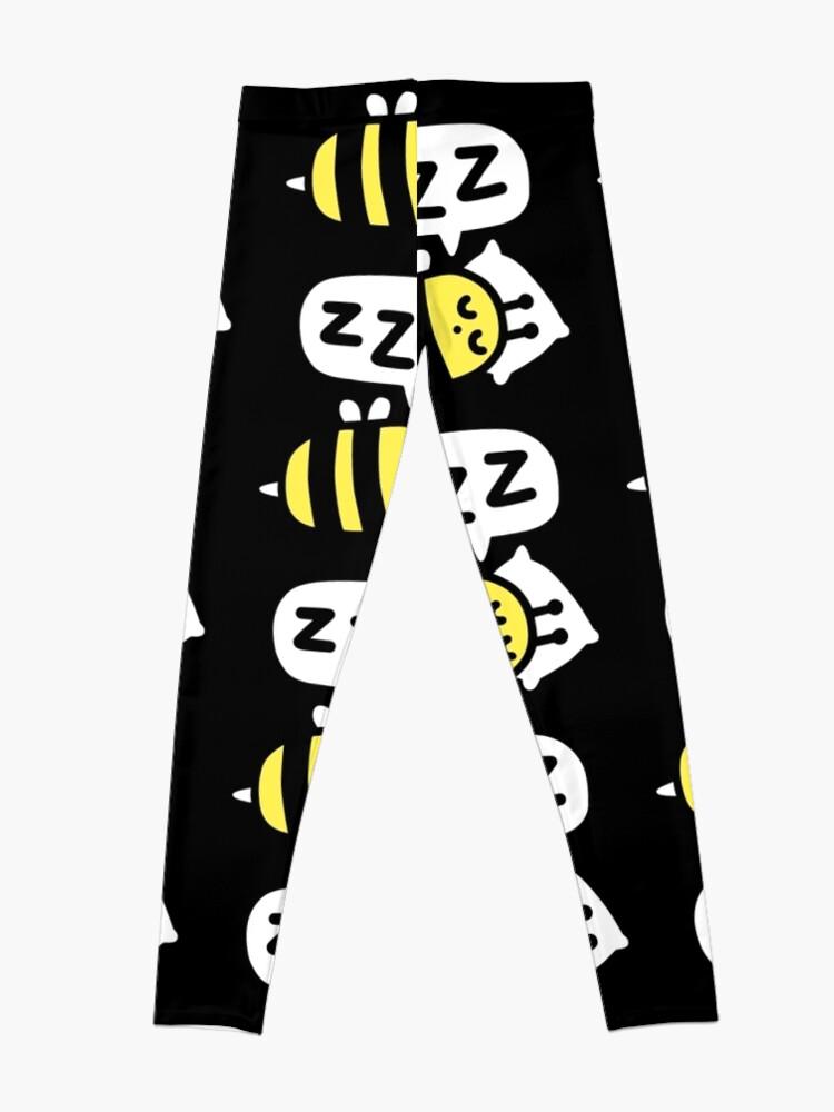 Alternate view of Slumber Bee Leggings