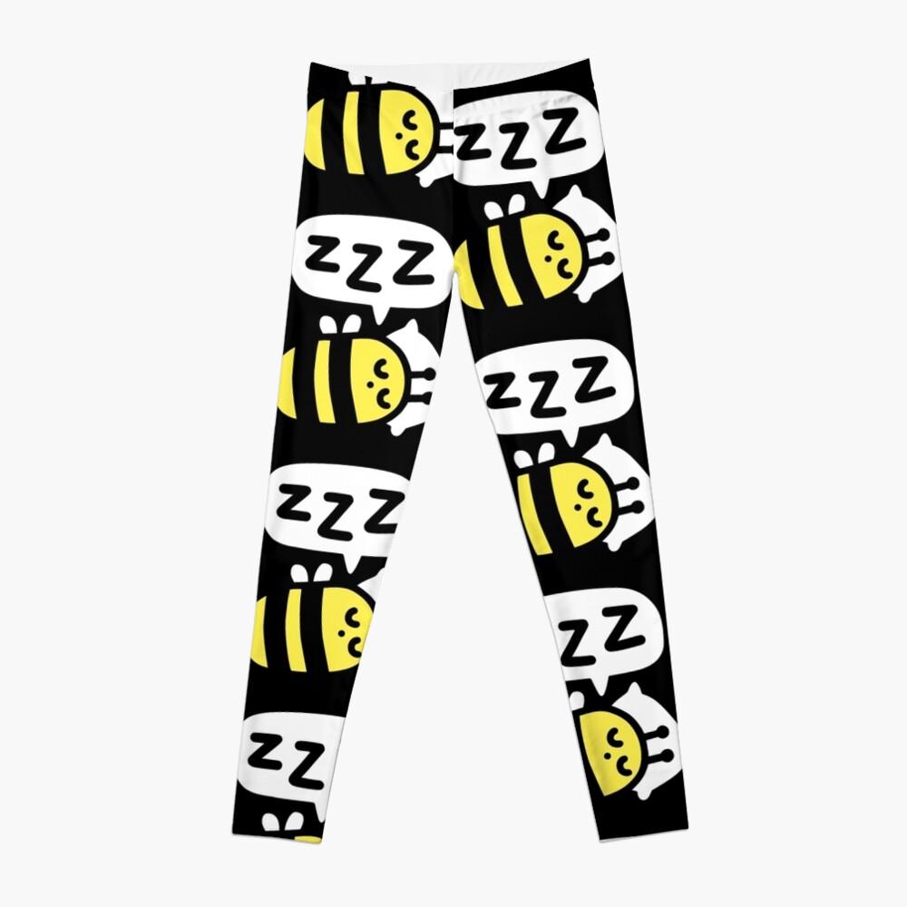 Slumber Bee Leggings