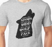 Stark Wisdom Unisex T-Shirt