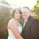 Mr. & Mrs.  by Kendal Dockery