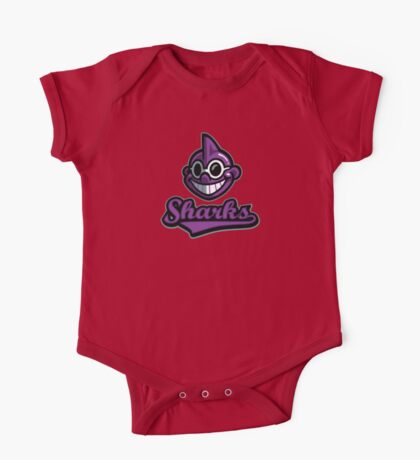 Onett Sharks Kids Clothes
