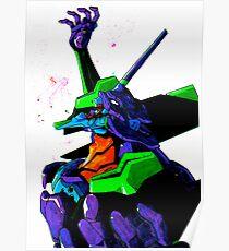 Eva - 01 Poster