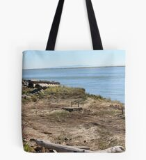 Steveston Tote Bag