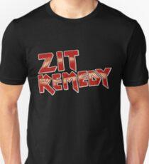 Zit Remedy / Tour Shirt 3 T-Shirt