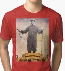 Adventurer Tri-blend T-Shirt