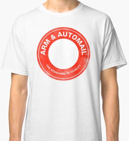 Arm & Automail Classic T-Shirt