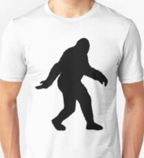 Sasquatch Slim Fit T-Shirt