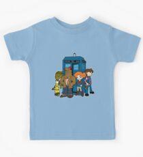 DR Chew (11) Kids Clothes