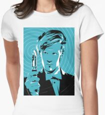 The Eleventh Doctor (Blue) T-Shirt