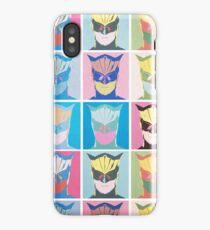 Nite Owl iphone case iPhone Case/Skin