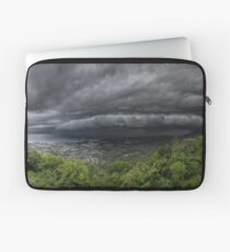 16.12.2015 Summer Storms Laptop Sleeve