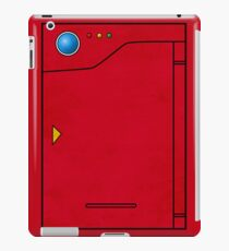 Vinilo o funda para iPad Pokedex Pokemon Design Dexter