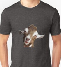 Ziege Slim Fit T-Shirt